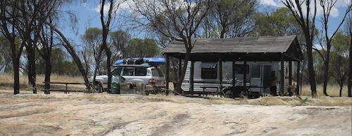 Gnamma holes camp