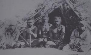 oondiri tribes