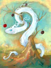 Eden serpent
